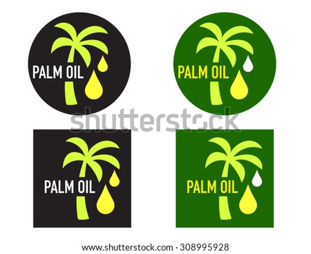 Free Palm Oil Vector Icons Download Free Vector Art Stock