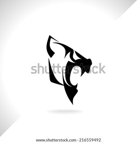 panther wild cat