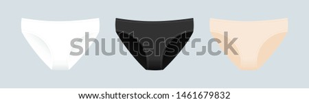 panties symbol woman underwear