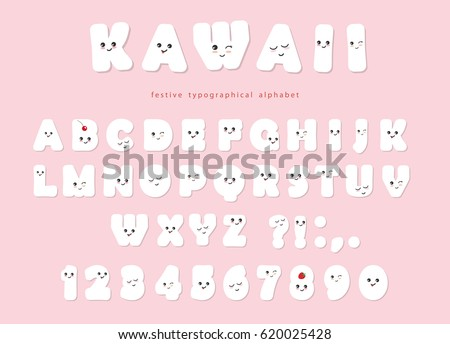 kawaii designs download free vector art stock graphics images