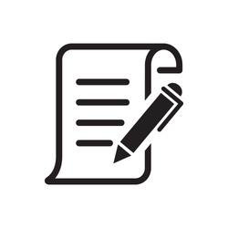 paper,document, page icon vector element