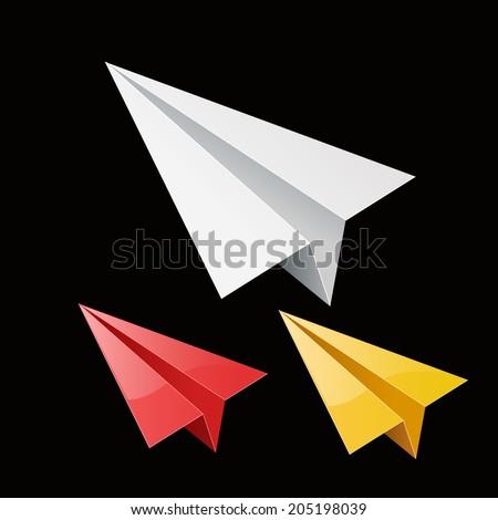 paper rocket