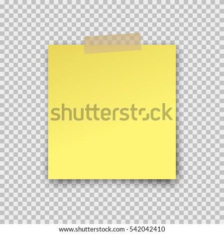paper sheet on translucent