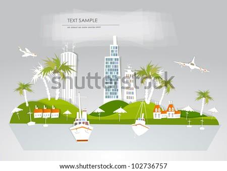 paradise hotel travel