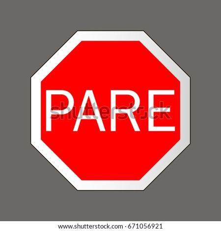 Shutterstock Pare. Road Signs