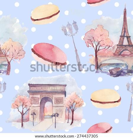 paris interesting places