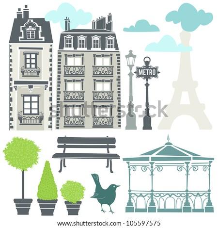 parisian elements   eps 8