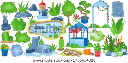 park garden landscape design
