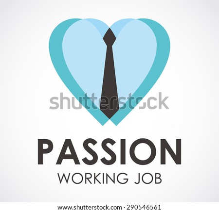 passion tie business office