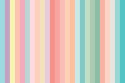 pastel color palettes collection background
