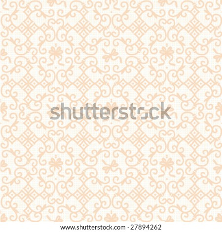 Pastel Colors Gauze Vector Background Or Seamless Wallpaper With