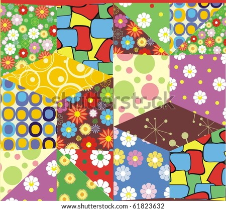 PatternsOnly, Patterns for Quilt
