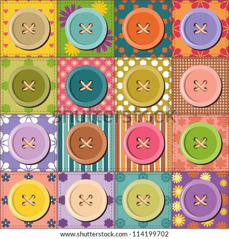 Patchwork Patterns | eBay