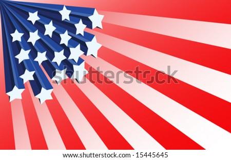 patriotic wallpaper. Patriotic Background in