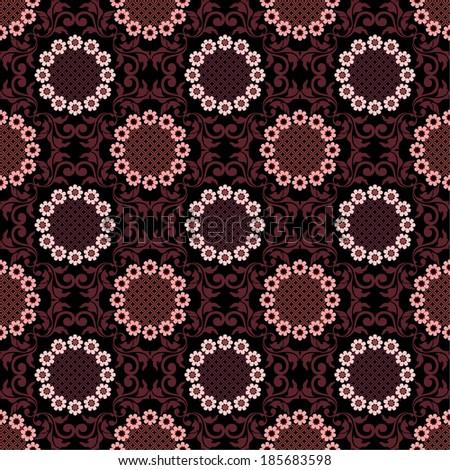 pattern baroque 5