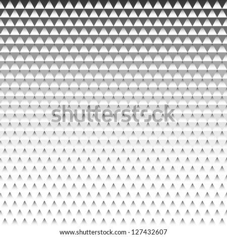Pattern design chatoyant - stock vector