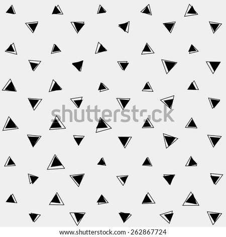 pattern monochrome background