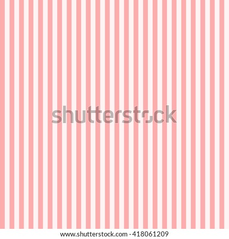 Shutterstock Pattern stripe seamless pink colors design for fabric, textile, fashion design, pillow case, gift wrapping paper; wallpaper etc. Vertical stripe abstract background vector.