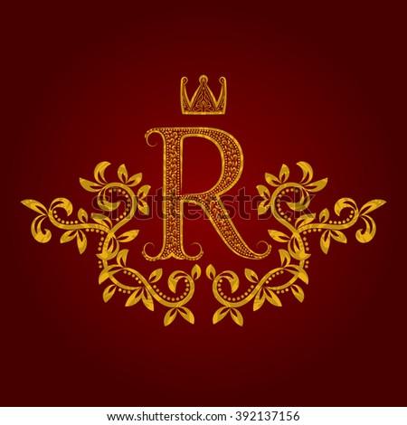 Baroque Logo Design  LogoLagoon