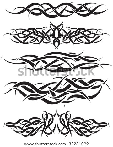 The best tribal design for you