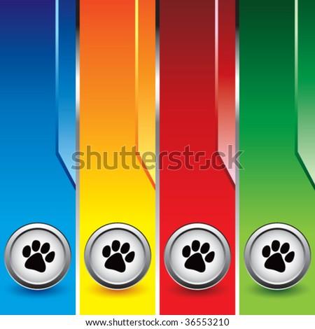 foxmay paw print members
