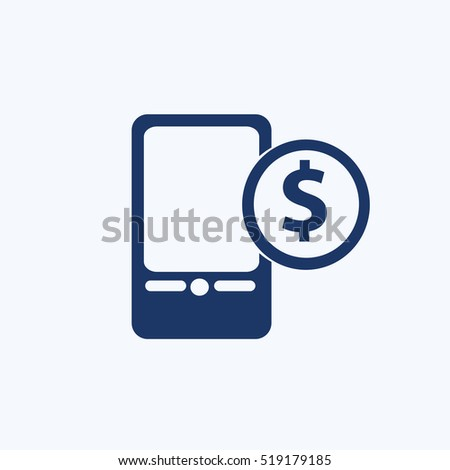 Payment icon design,clean vector