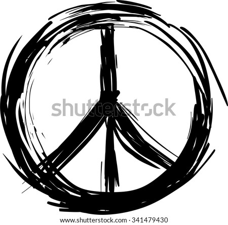 peace sign vector free vector art at vecteezy rh vecteezy com vector peace sign free free vector hand peace sign