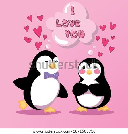 penguins on date feel high over