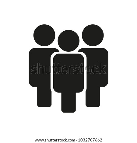 People, group icon