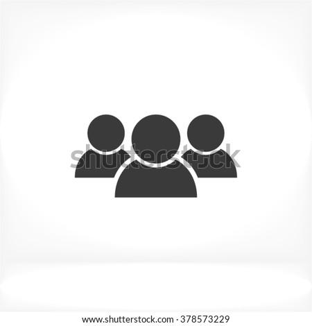 People Icon, people icon flat, people icon picture, people icon vector, people icon EPS10, people icon graphic, people icon object, people icon JPEG, people icon picture, people icon image