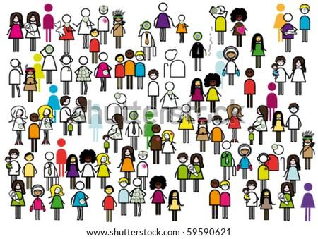 People people people...
