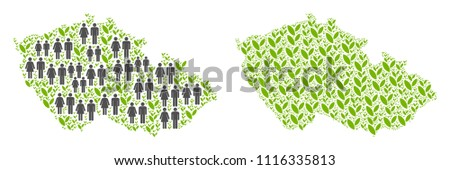people population and ecology