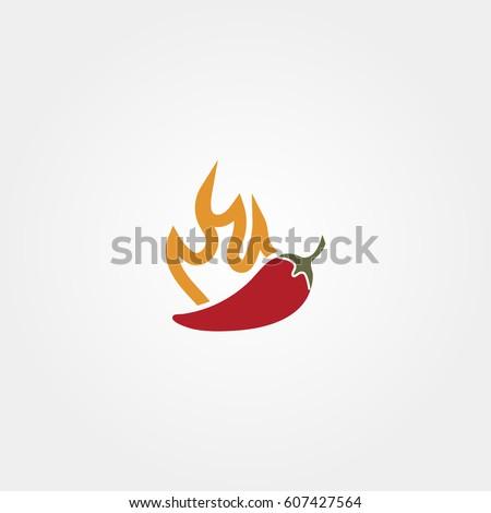 pepper hot icon