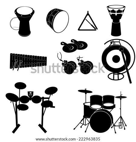 percussion instruments   drums