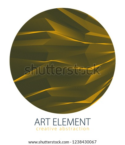 perfect art and design element