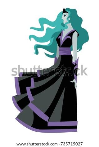 persephone goddess prncess of