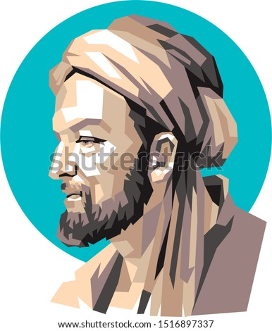 persian muslim polymath  ibn