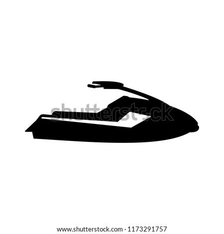 Personal watercraft (PWC), water scooter (jetski)