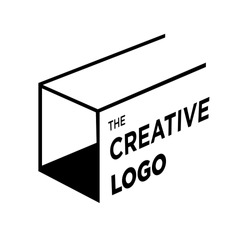 Perspective Box Abstract Logo Icon