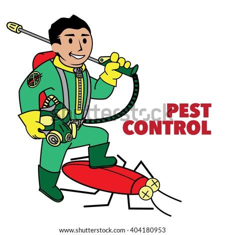 pest control exterminator
