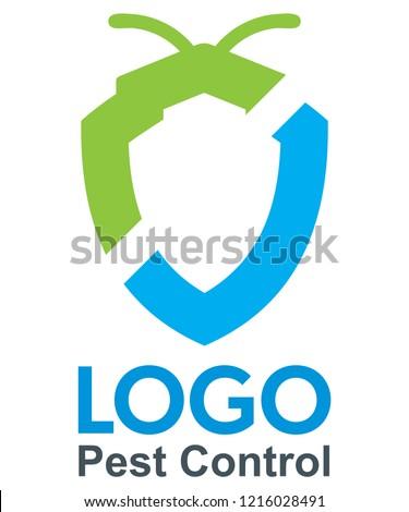 Pesticides Icon - Pest Control Logo