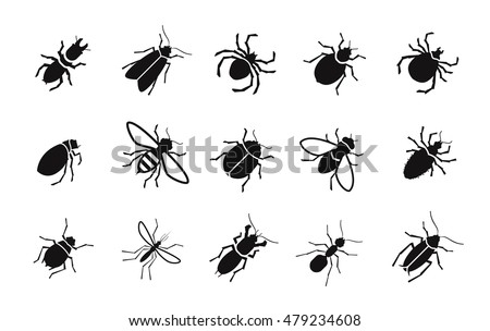 Free Pest Control IconsFree Pest Control Icons - Download Free Vector Art, Stock Graphics & Images - 웹