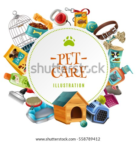 pet care supply accessories and ...