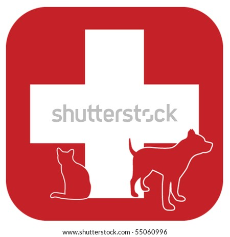 Pet First Aid Vector