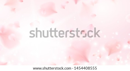 petals of pink rose spa