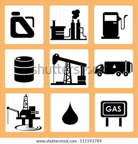 petroleum business, oil and gas