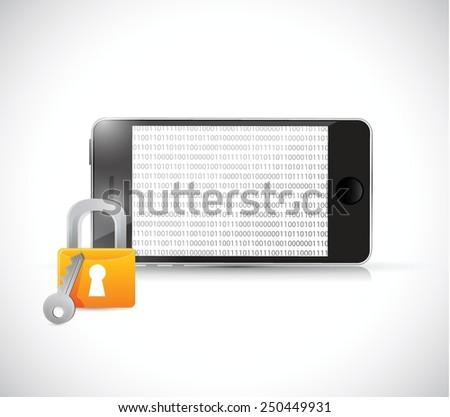 phone binary security