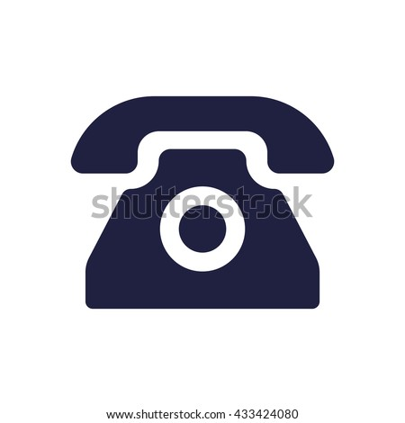 Shutterstock Phone Icon