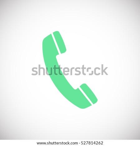 Shutterstock Phone icon