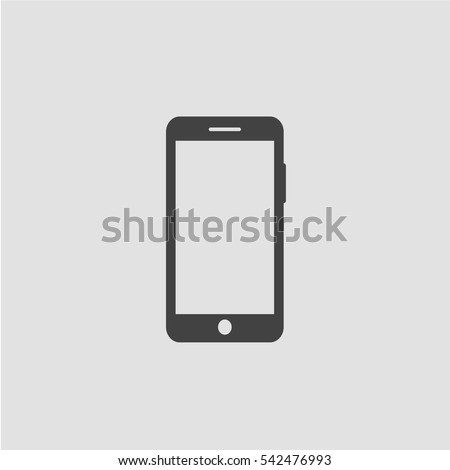 Phone icon, Phone icon Vector